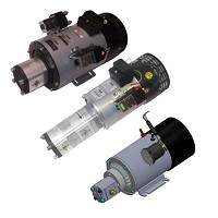 HIGH SERVICE ELECTRIC PUMPS - S2