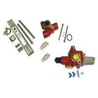 "KIT ""SP-16-DM180C-1P"" SUPPORTO TRATTORE - 150 LPM"