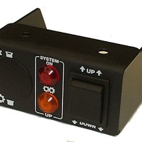 "PLANCIA 1I+1T+2S-12V-00-00 ""000-UP-DW"" UNIVERS"
