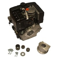 "MOTORE DIESEL ""15LD350"" FLANGIA POMPA GR1"
