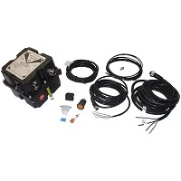 "KIT-V08 ""AIR-PLUS-KAP3-12-BZ-CN-LIGHT"" - 12V TPEL*"