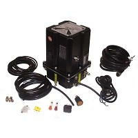 "KIT-V08 ""AIR-PLUS-KAP5-12-BZ-CN-HEAVY"" 12V PTO-DE*"