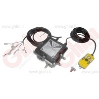 "KIT ""V08-AIR-TIPPER-CA"" PLS DVT-000-M12 - 24V"