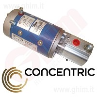 CONCENTRIC Motor Pumps