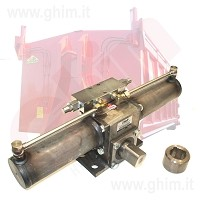 ROTARY ACTUATORS Hydraulic Cylinders