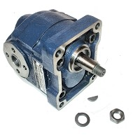 Gear Motors with CAST IRON body