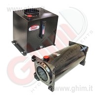 B14 Oil Tanks for Mini Power Packs