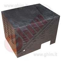 B05-B14 Cover Oil Tanks